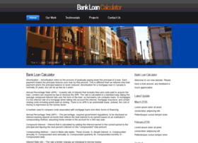 bankloancalculator.org