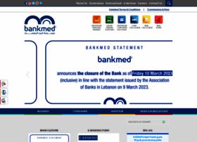 bankmed.com.lb