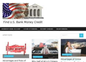 bankmoneycredit.com