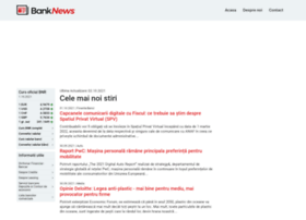 banknews.ro