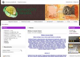 banknotyswiata.com.pl