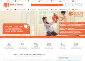 bankofbaroda-mu.com