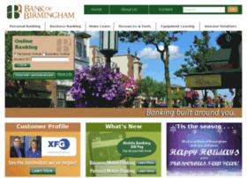 bankofbirmingham.net