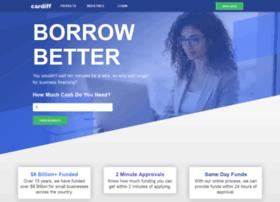bankofcardiff.com