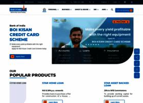 bankofindia.com