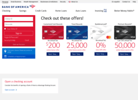 bankofmaerica.com