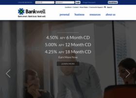 bankofnewcanaan.com