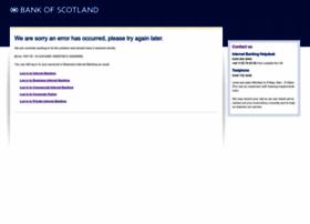 bankofscotland.co.uk