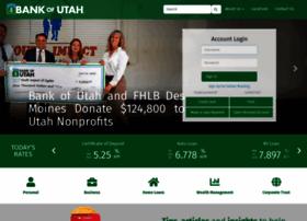 bankofutah.com