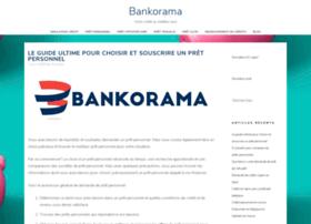 bankorama.be