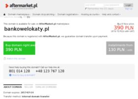 bankowelokaty.pl