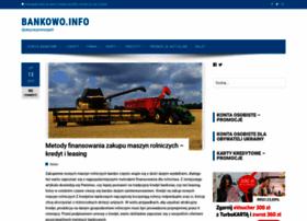 bankowo.info