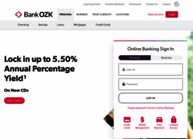 bankozarks.com