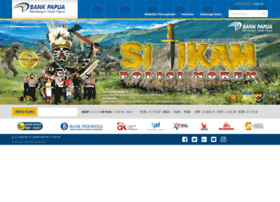 bankpapua.com