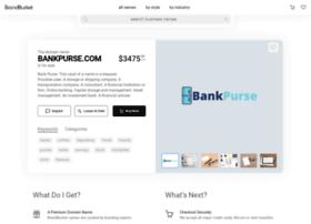 bankpurse.com