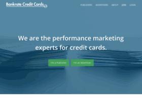 bankratecreditcards.com