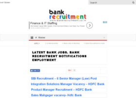 bankrecruitment.co.in