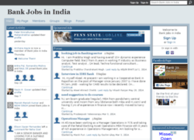 bankrecruitment2010.ning.com