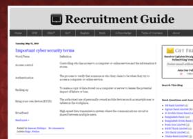 bankrecruitmentguide.blogspot.fr