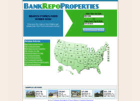 bankrepoproperties.net