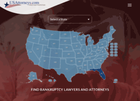 bankruptcy-lawyers.usattorneys.com
