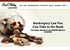 Bankruptcy-sandiego.com