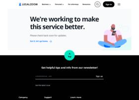 bankruptcy.legalzoom.com