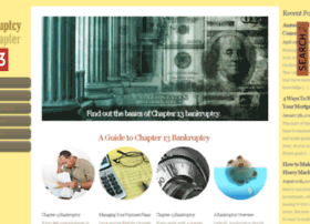 bankruptcy13chapter.com