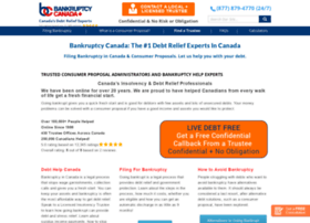 bankruptcycanada.com