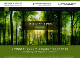bankruptcygwinnett.com
