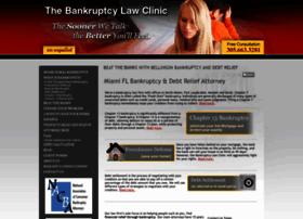 bankruptcylawclinic.net