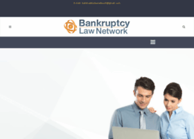bankruptcylawnetwork.com