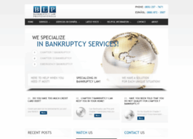 bankruptcylawpros.com