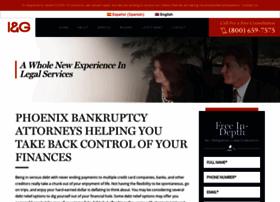 bankruptcylawyerinaz.com