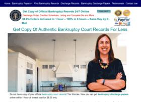 bankruptcylive.com