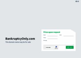 bankruptcyonly.com