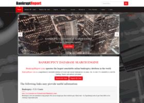 bankruptreport.com