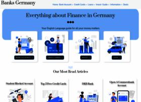 banks-germany.com