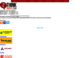 banks.thinkrupee.com