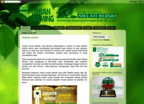 banksampahmelatibersih.blogspot.com