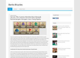 banksbicycles.com