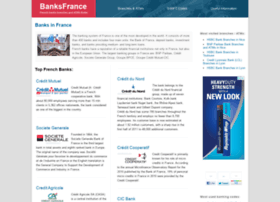 banksfrance.com