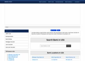 bankshelp.com