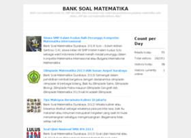 banksoal-matematika.com