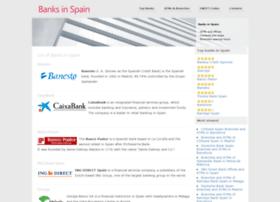 banksspain.com