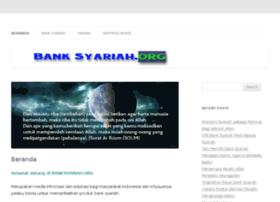 banksyariah.org