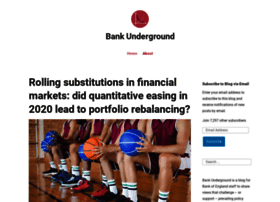 bankunderground.co.uk