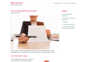 bankvibe.com