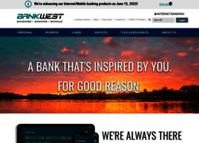 bankwestmn.com