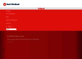 bankwindhoek.com.na